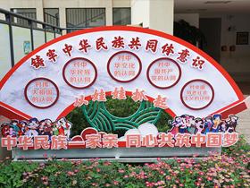 """曲靖市麒麟区:""""五个聚焦""""推进民族团结进步示范创建走深走实"""