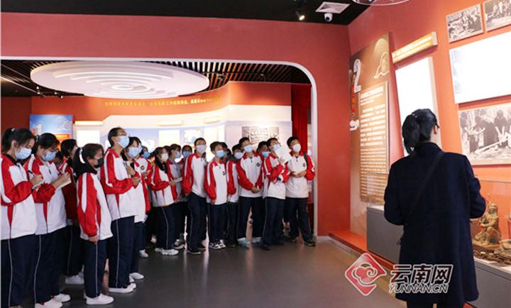 云南民族博物馆:努力构建铸牢中华民族共同体意识的重要阵地