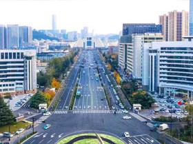 济南市泺源街道:合力打造幸福家园