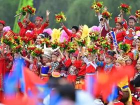 内蒙古出台方案深入推进民族团结进步创建进社区